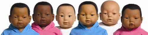 Teens Why Real Babies Are 90
