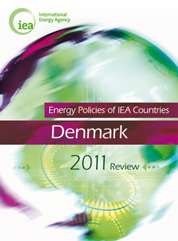 Energy Policies of IEA Countries - Denmark - 2011 Review