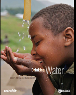 Drinking Water: Equity, Safety and Sustainability Report